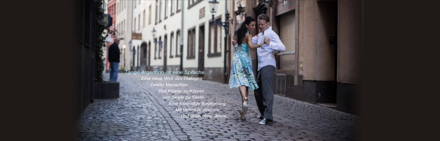 Unser Tango – Header Bild