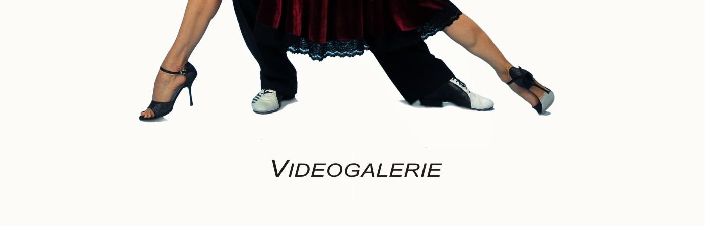 Tango VidaMia – Videogalerie
