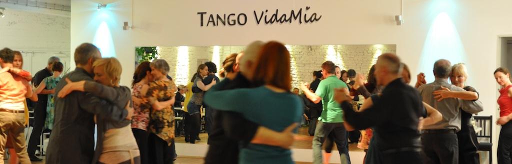 Tango VidaMia – Workshops